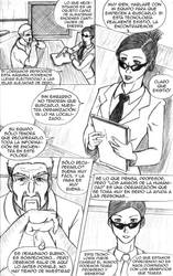Diggers CH 3 Pg 1 by TheXion