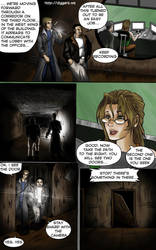 Diggers Chapter 1 page 3 - color by TheXion