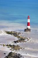 Beachy Head Lighthouse by JanKacar