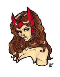 Hex Appeal... by CrimsonArtz