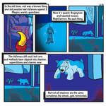 Smaller Totems- Installment 1 Page 3 by SmallerTotems