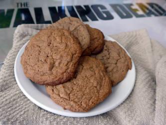 Carol's Cookies by German-Blood