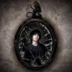 dark mirror by whyredneck