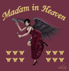 Madam In Heaven by THassegawa
