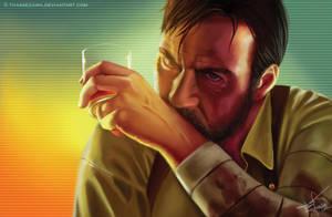 Max Payne by THassegawa