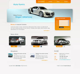 Car commission sale by MrKukocz