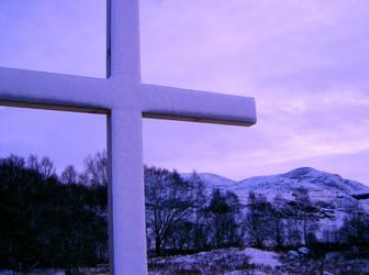 Cerys Cross 3 by Mookeynuts