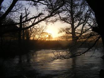 Sunrise by Mookeynuts