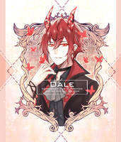 .:: Bust Up Comm : Dale ::. by mio-chii