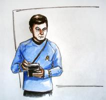 McCoy by Alexanya