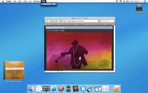 MacBook June '07 by Memzee