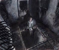 Gazing into the abyss by JohannesVIII