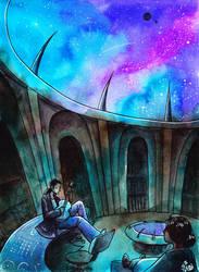 Stellarium by JohannesVIII