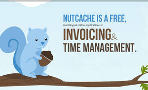 Online free Invoicing Application by Nutcache