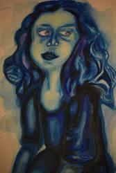 Liberty portrait by divinerogue1991
