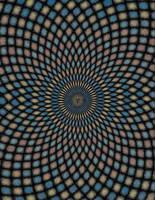 Psychedelic Subtlety by MysticMantra