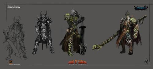 Heroes-undead-concept Ze by zagreusent