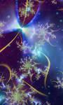 Starlit Blessings by Hadarniel