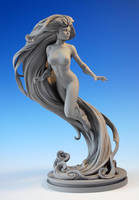 Medusa 2 by MarkNewman