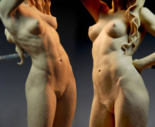 Torso 2 by MarkNewman