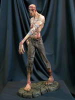 Frankenstein's Monster by MarkNewman