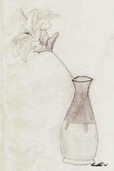 Flower by sonicmna