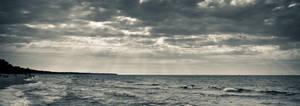 The Sea by gpatryk