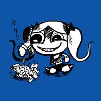 BRAT the PowerpunkGirls by Sukapon-ta