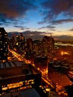 Metropolis by asaspades101