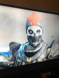 D2 exotic helm one eyed mask by pugwash1