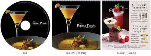 TPPNV Promo CD by montia