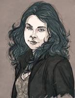Meg Masters by megmcmuffins