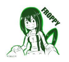 Froppy by supereva01
