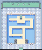 Cerulean Gym Revamp by malice936