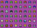Pokeball Overworld Tiles by malice936