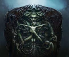 Enslavement by ser1o