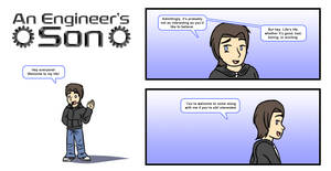 Engineer's Son - Intro by pyrofiend324