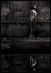 - underground illusions - by SaschaHuettenhain