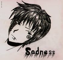 sadness by marik-devil