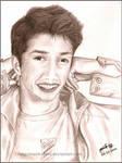 Ricky Fanart by marik-devil