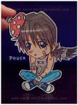 paper child-pouck by marik-devil