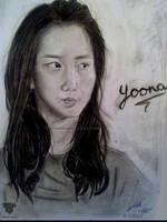 Yoona - Portrait by marik-devil