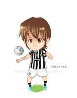 Juventus FC by marik-devil