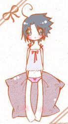 Panties by BrokenDeathAngel