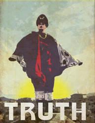 Kickassia Poster by Trekkie313