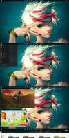 Desktop C212011 by Monstruonauta