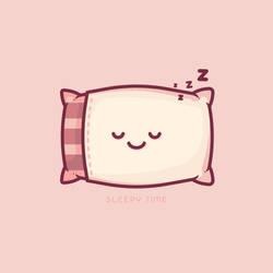 Pillow by Monstruonauta