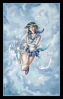MERKURY by Ninsianna
