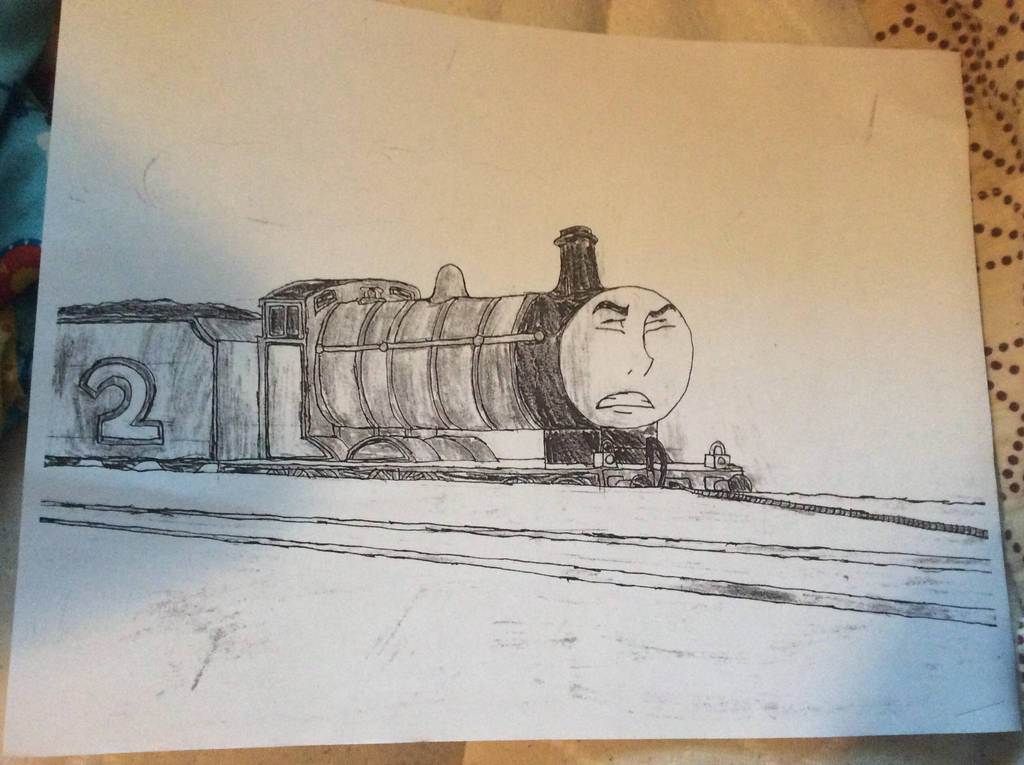 Edward and the Narrow Gauge Engines Part 3 by doctorwhooves253