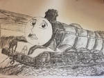 Gordon and the Buffers Part 4 by doctorwhooves253